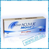 1-DAY ACUVUE® MOIST®